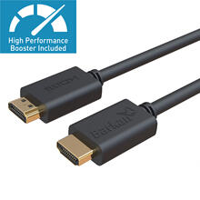 High speed Ultra HDMI cable 50ft / 15.2mUHD152E1