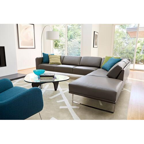 Berkeley Sectional - American Leather