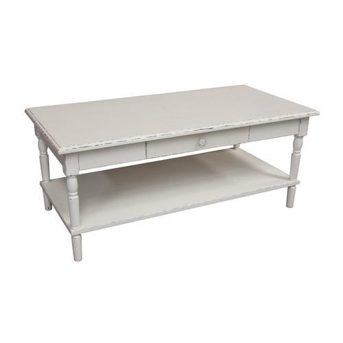 Capris Furniture - 749 Coffee Table
