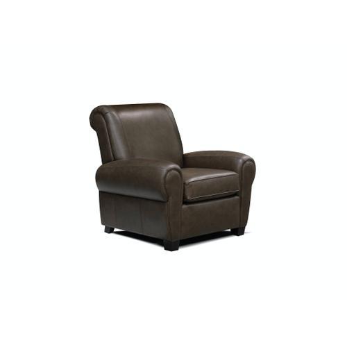 Alexvale - V1704AL Leather Chair