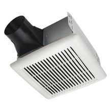 FLEX Series Single-Speed Bathroom Exhaust Fan 80 CFM, 2.0 Sones