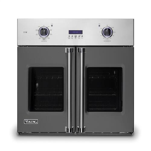 "30"" Electric Single French-Door Oven - VSOF Viking 7 Series"