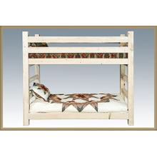 Homestead Twin Bunkbed