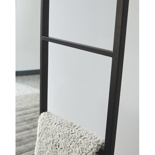Denice Floor Mirror