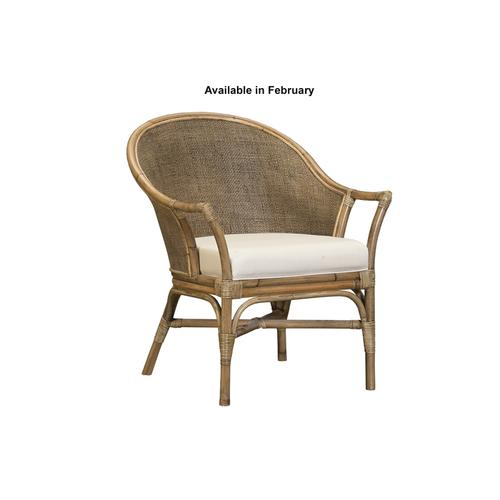 Capris Furniture - 600 Occasional Chair