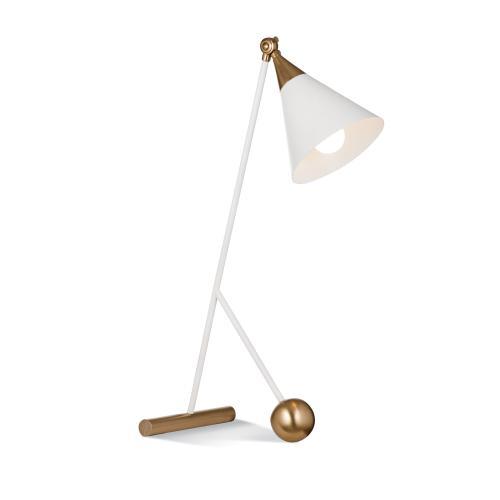Bassett Mirror Company - Lindon Table Lamp