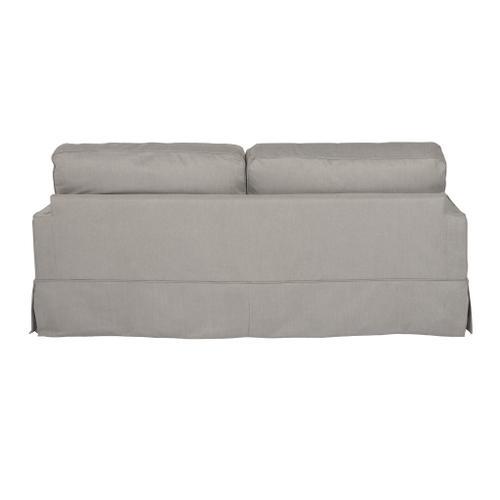 Americana Slipcovered Sofa - Color: 391094
