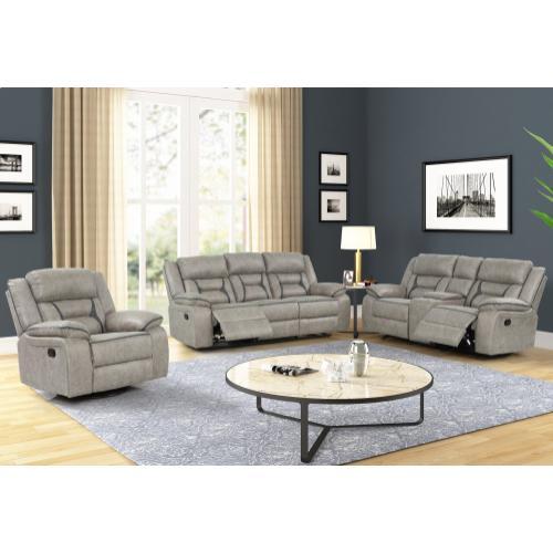 New Classic Furniture - GLIDER RECLINER