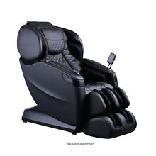 4D L-Track Massage Chair Cozzia