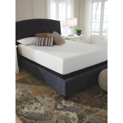 Chime 12 Inch Memory Foam California King Mattress In A Box