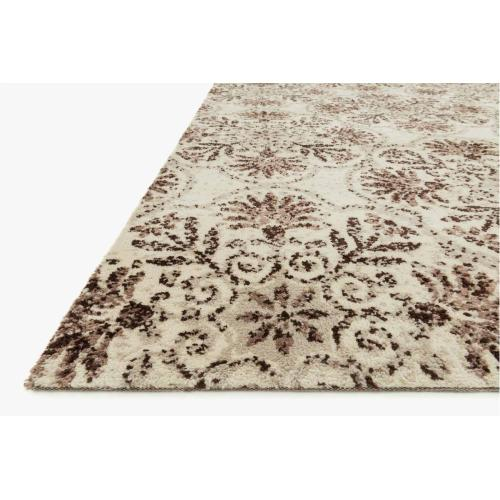 AV-02 Brown / Grey Rug