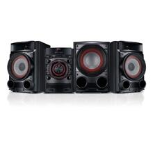 500W CD Mini HiFi Shelf System
