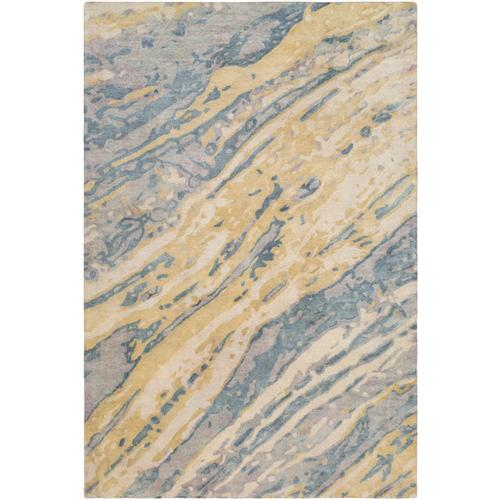 Surya - Pisces PIS-1003 2' x 3'