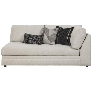 Neira 2-piece Sectional