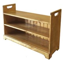 See Details - Shoe Bench