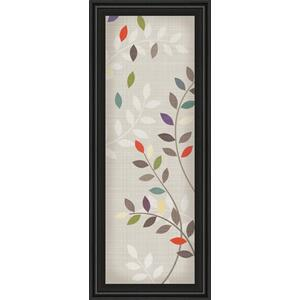 """Leaflets"" By Tandi Venter Framed Print Wall Art"