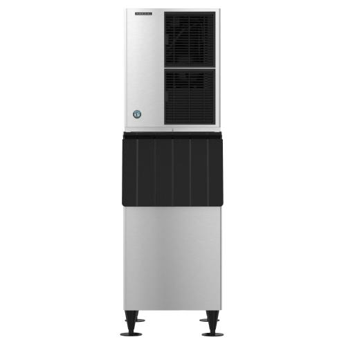 KM-660MAJ, Crescent Cuber Icemaker, Air-cooled