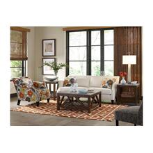 See Details - Mason End Table