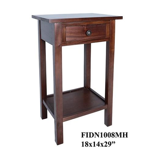 Crestview Collections - End Table