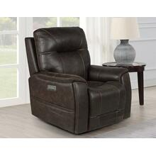 Lexington Triple-Power Media Recliner