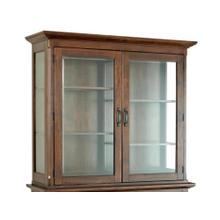 845-896 HUTC Carturra Dining Room Hutch