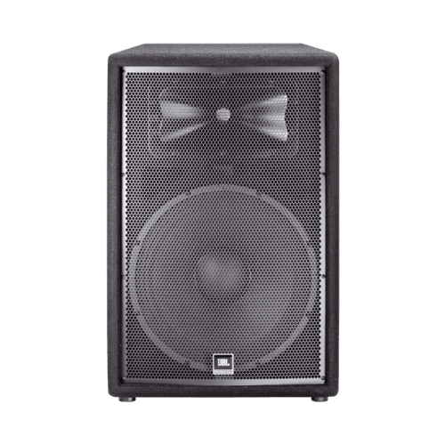 "JBL JRX215 15"" Two-Way Sound Reinforcement Loudspeaker System"