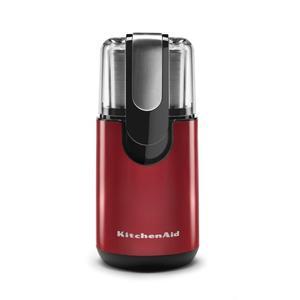 Kitchenaid Blade Coffee Grinder - Empire Red