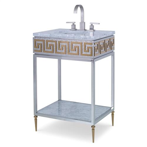 Roman Petite Sink Chest