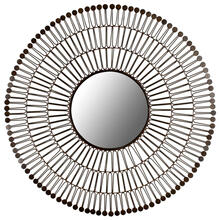 See Details - New Victoria Mirror - Coffee Bronze
