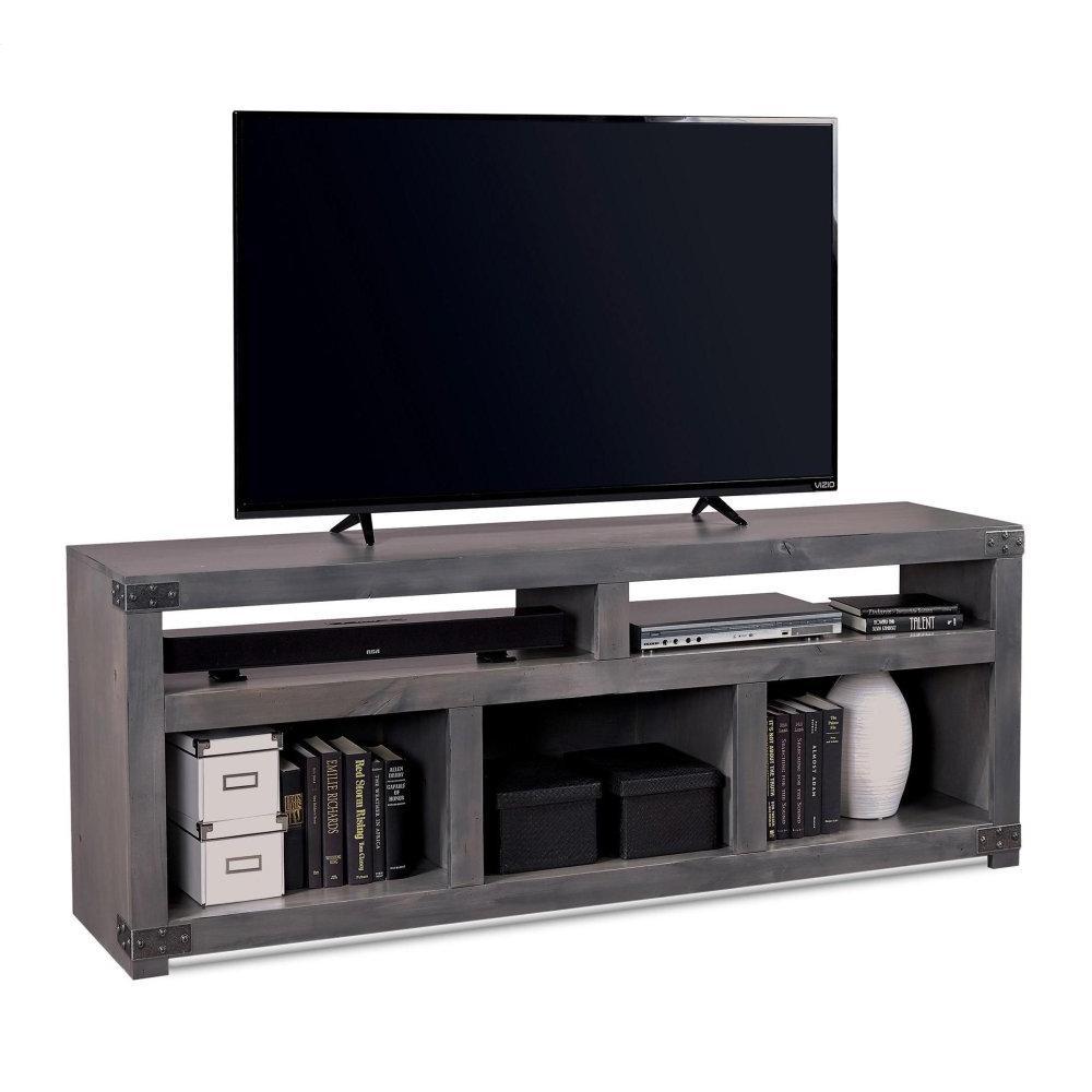 "Aspen Furniture - 72"" Open Console"