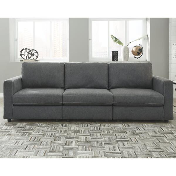 Candela 3-piece Sectional