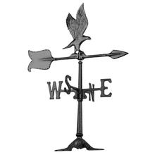 "24"" Eagle Accent Weathervane"