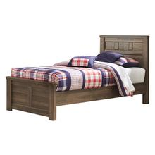 Juararo Twin Panel Footboard