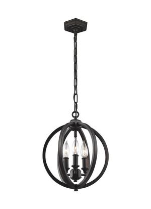 Corinne Small Pendant Oil Rubbed Bronze Product Image