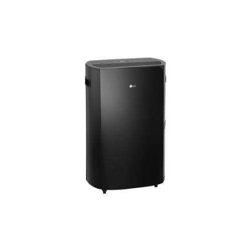 LG PuriCare 70 Pint Smart wi-fi Enabled Dehumidifier with Drain Pump