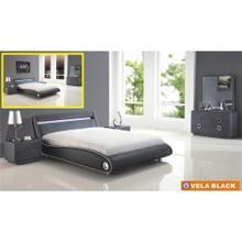 Vela - Black