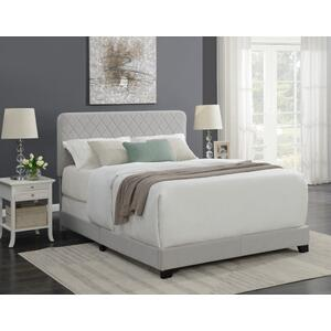 Accentrics Home - King Quilted Bed