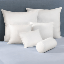 """See Details - Feather Pillow Insert 20"""" x 20"""""""