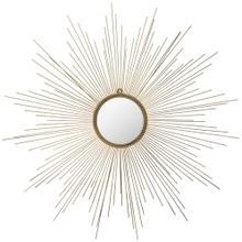 Marinda Mirror - Gold