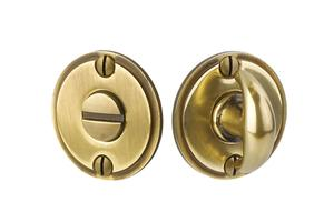 Classic Thumbturn Privacy Lockset Product Image