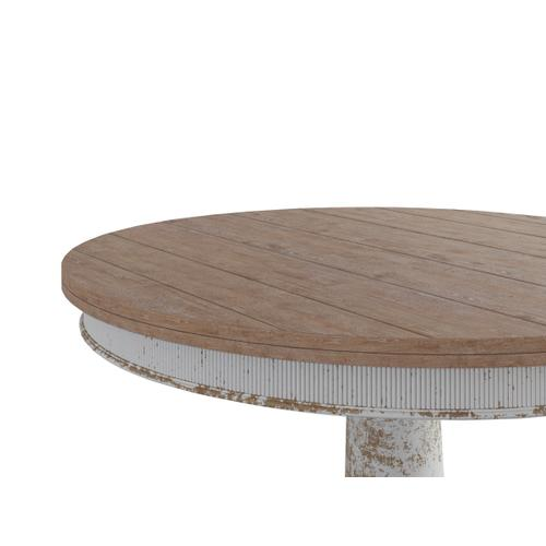A.R.T. Furniture - Palisade Round Dining Table
