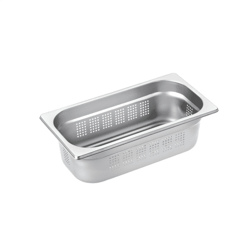 Miele - DGGL 6 - Perforated steam oven pan For all DG Steam Ovens except DG 7000.