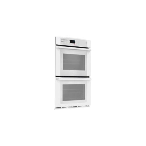 """Electrolux - 27"""" Electric Double Wall Oven with IQ-Touch Controls"""