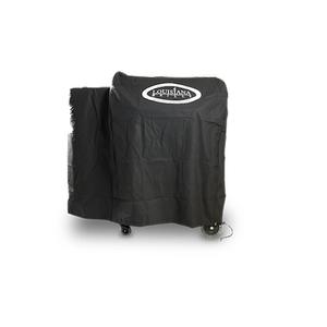 BBQ Cover, fits Louisiana Grills LG700, CS450, Black Label 800