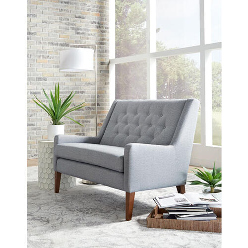 TOMEY Settee Chair