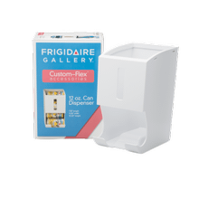 Frigidaire Gallery SpaceWise® Custom-Flex™ Can Dispenser