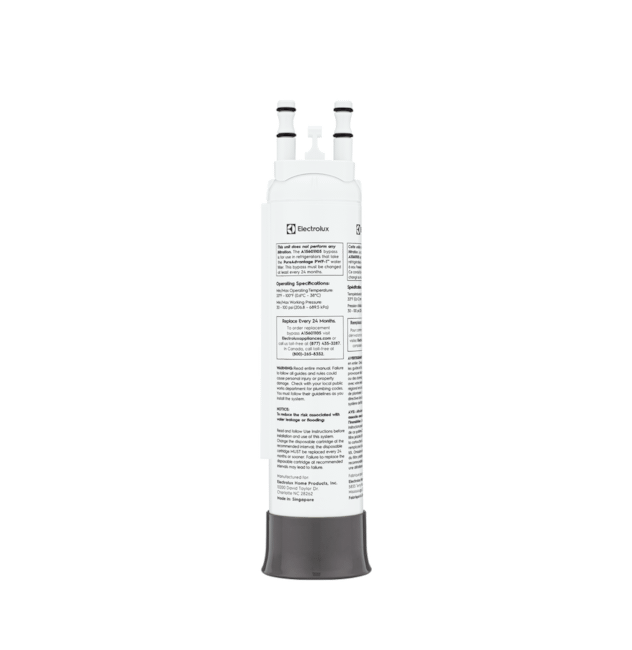 Electrolux PureAdvantage™ Water Filter Bypass for PWF-1™ EPPWFU01
