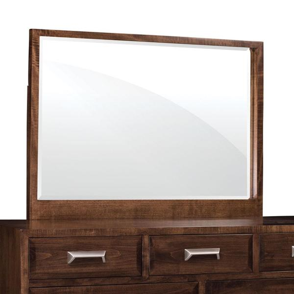 See Details - Beaumont Mule Chest Mirror