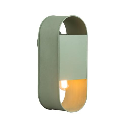 Tov Furniture - Arther Green Wall Sconce