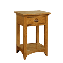 Product Image - Highlands 1-Drawer Nightstand